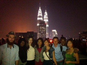 KL Nightlife